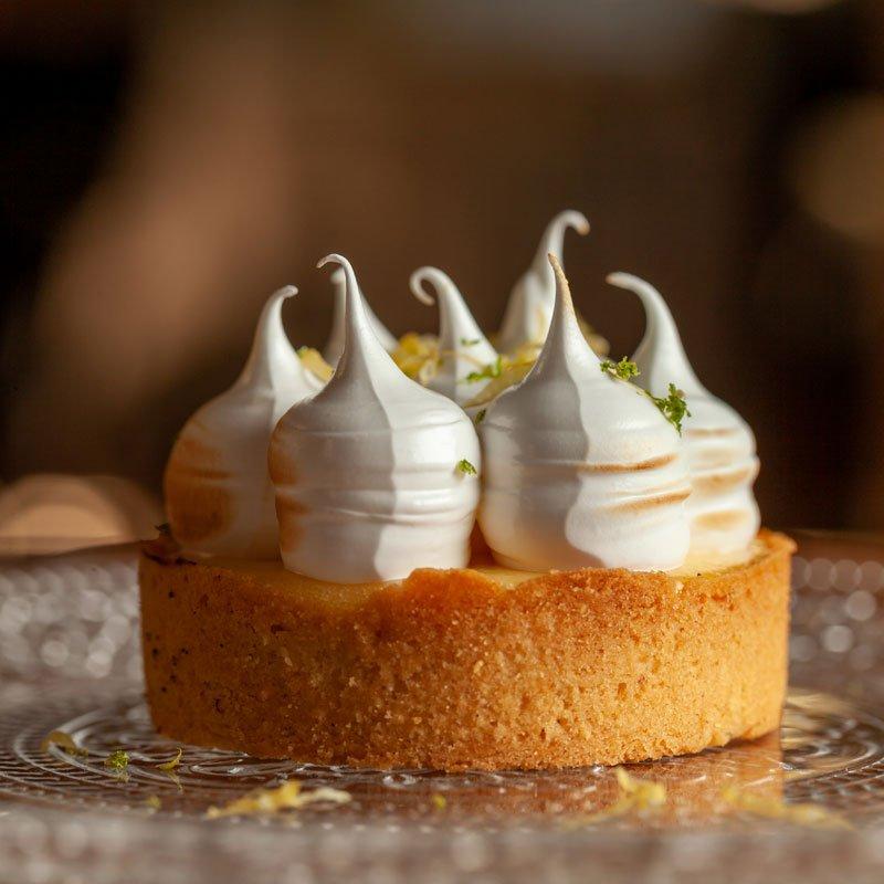 comida francesa en madrid
