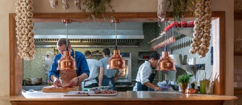 gastronomia francesa en madrid