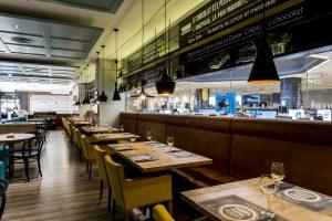 restaurante frances puerto banus marbella