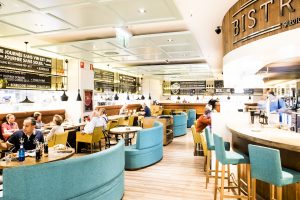 lebistroman restaurante puerto banus marbella malaga