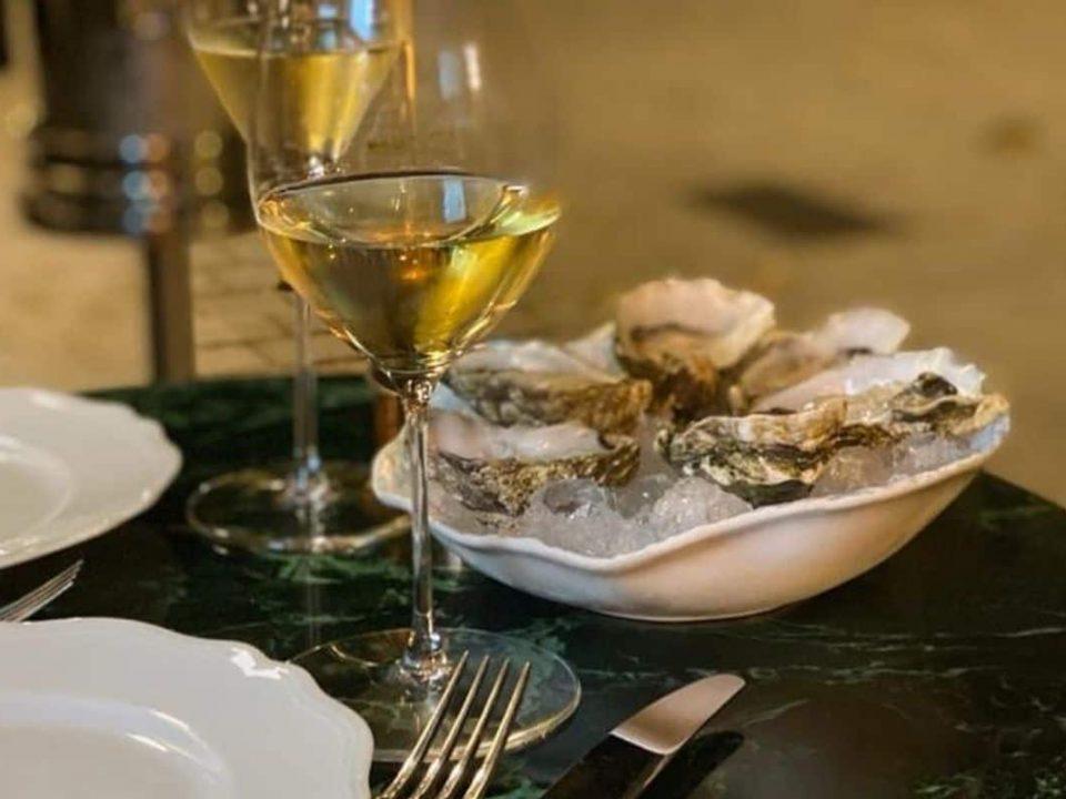 cena romantica restaurante en madrid