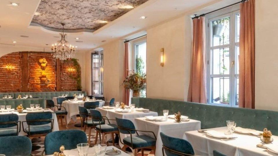 restaurante con encanto que apuesta por la experiencia